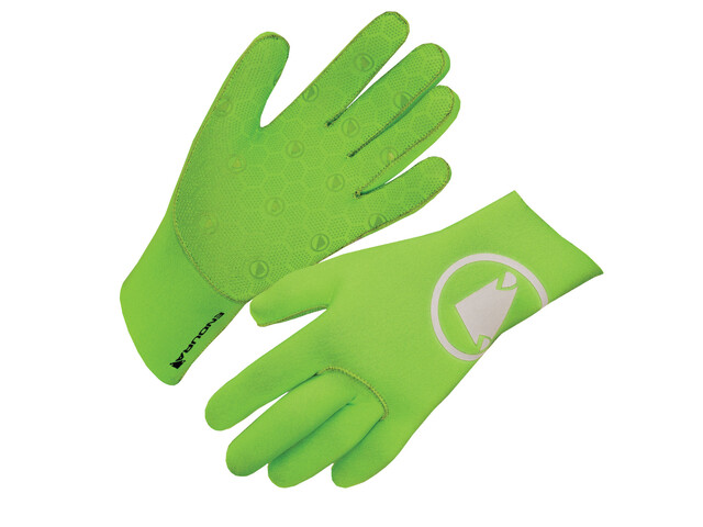 Endura FS260-Pro Nemo Handschuhe Neon Grün